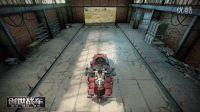 DIY载具对战网游《创世战车》12月23日燃擎首测宣传片