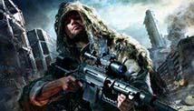 《狙击手:幽灵战士3》P3BUG的用法演示