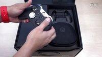 【游侠网】Xbox One Elite Bundle套装开箱