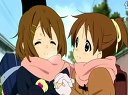 【轻音少女MAD】U&I