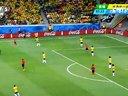 [实况]巴西VS墨西哥 下半场 140618