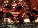CGL【紫雨carol】《黑暗之魂2:原罪学者》游戏流程解说视频【二十:铁之古王】