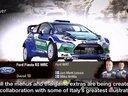《世界拉力锦标赛3》开发者访谈:赛车的艺术