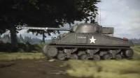 二战拟真射击游戏《战争附言》预告
