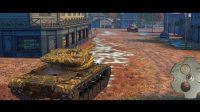 坦克世界闪击战4.2