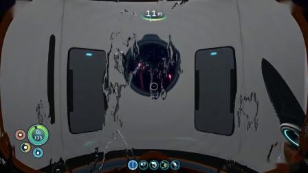 《深海迷航零度之下》流程攻略视频解说合集04