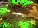 【PS3】《魔女与百骑兵》10分钟游戏视频