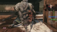 《只狼:影逝二度》全佛珠2小时16分45秒速通视频上