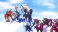 《Infinite Stratos》外传页游《原型破坏者》事前登陆PV