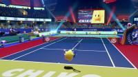 【游侠网】Switch《马里奥网球Aces》预告片:Luma参战!