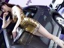 2014北京國際車展極致美女