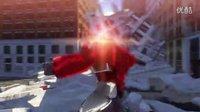 【游侠网】《变形金刚:毁灭》擎天柱演示视频