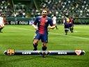 实况足球2013超级联赛西班牙国王杯决赛