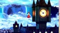 【游侠网】PS4版弹幕游戏《舞华苍魔镜》首部预告片