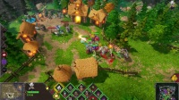 《地下城3》无尽模式皇家地下娱乐堡2