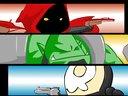 暴雪AllStars更名Heroes of the Storm(风暴英雄)