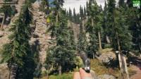 《孤岛惊魂5》全预备储藏点地图及物资收集攻略—Cliffhanger
