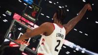 【游侠网】《NBA 2K20》首部官方中文宣传片