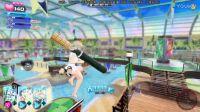 《闪乱神乐:沙滩戏水》水枪大战射姬游戏 直播娱乐解说 第12期