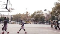 碉堡了!用篮球拍出的动听节奏