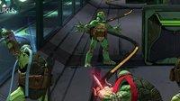 【游侠网】《忍者神龟:曼哈顿突变体》米开朗基罗预告