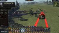 《全面战争传奇:大不列颠王座》都弗林实况解说视频02