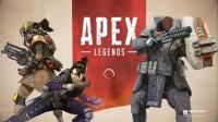 《APEX英雄》换区锁区教程