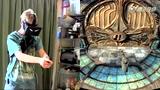 PC体感3D新作《九头蛇之台》演示