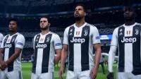 《FIFA19》尤文图斯VS曼联
