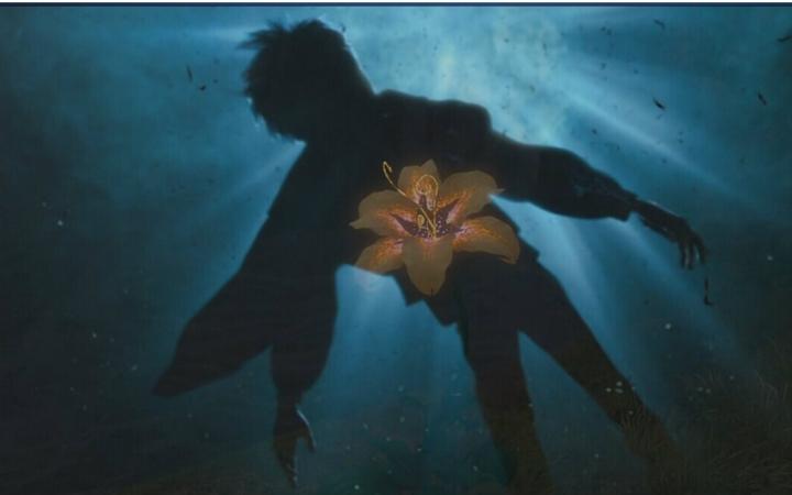 【混剪误解向】守护者联盟x魔发奇缘【Jack Frost X Rapunzel】