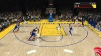 NBA2K19超有效战术,让你每一个回合都能得分