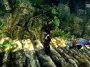 古剑奇谭2    < 纪山 躲怪 拉怪群战 >