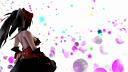 【MMD】时崎狂三 lupin
