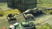 《坦克世界闪击战》春节活动