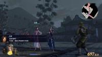 《无双大蛇3》全支线关卡+剧情6.倾城的美女,聆听天声音者