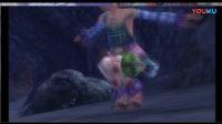 《伊苏8》第三章:第跨越钢盔岩02
