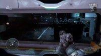 《光环5:守护者》Mission 3 Intel 收集视频