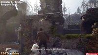 PS4《神秘海域4》全部武器使用奖杯解锁