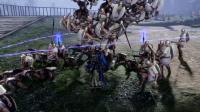 """【游侠网】《无双大蛇3》DLC神器""""カドゥケウス""""演示"""