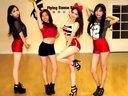 韩舞: SISTAR - Shake it 舞蹈练习 (天舞)温哥华 国产辣妹热舞SISTAR15禁曲