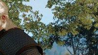 期3 极乐鬼魂《巫师3》DLC石之心 最高难度 狮鹫学派 重口味解说 中文版全剧情流程