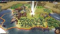 《文明6》 西班牙文明势力介绍
