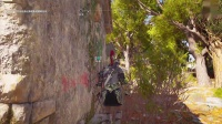 《刺客信条奥德赛》帕罗斯岛收集攻略6.奥哈利钢6