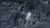 DARK SOULS III_DLC 简单刷 大欠片  厚重宝石 偶尔出石块
