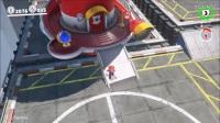 《超级马里奥:奥德赛》全油画隐藏传送门位置视频