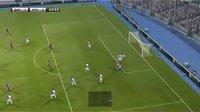 《实况足球2018》vs《实况足球2017》PC版画面特效对比视频
