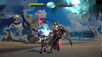 【游侠网】《碧蓝幻想Versus》场景:奥格斯提列岛
