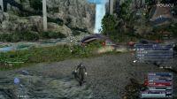 最终幻想15 骇浪巨蛇