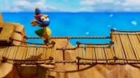 【游侠网】《塞尔达传说:梦见岛》