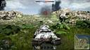 游戏地域《战争雷霆—近卫坦克旅》第一集 苏联英雄(Koct)